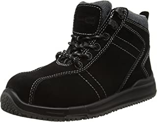 Blackrock CF04 Non-Metallic Raven Safety Boot S1-P SRC