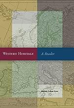 Western Heritage: A Reader