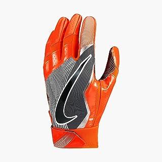 sale retailer 226cf 2937b Gants de Football Américain de receveur Nike Vapor Jet 4 - Team  Orange Vivid Orange