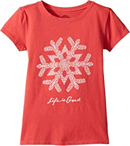 Primal Snowflake Crusher T-Shirt (Little Kids/Big Kids)