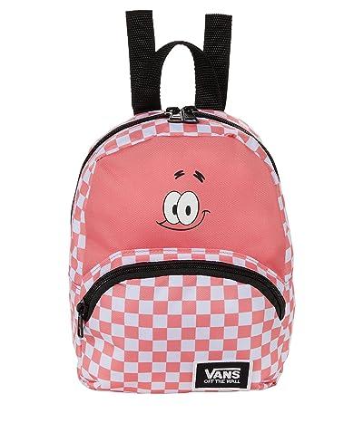 Vans Vans X Spongebob Got This Mini Backpack