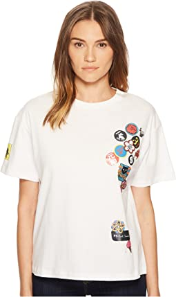 Paul Smith Pin T-Shirt