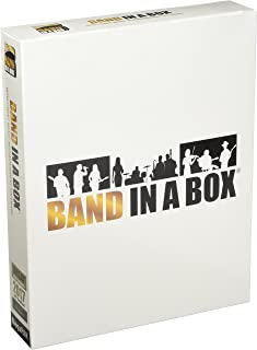 band in a box 2017 windows