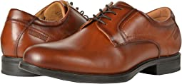 Florsheim Midtown Waterproof Plain Toe Oxford