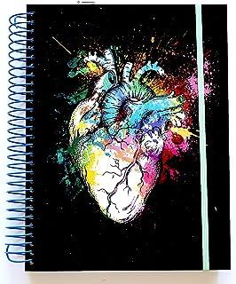 Sponsored Ad - Nurse Planner 2.0 (White Heart Cover)