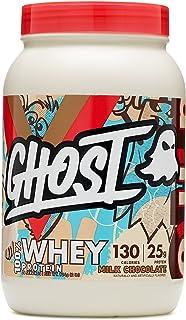 Ghost 100% Whey Protein Milk Chocolate, 2 Pound