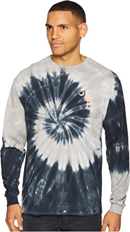 HUF Spirit Long Sleeve Tee