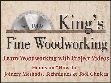 Kings Fine Woodworking