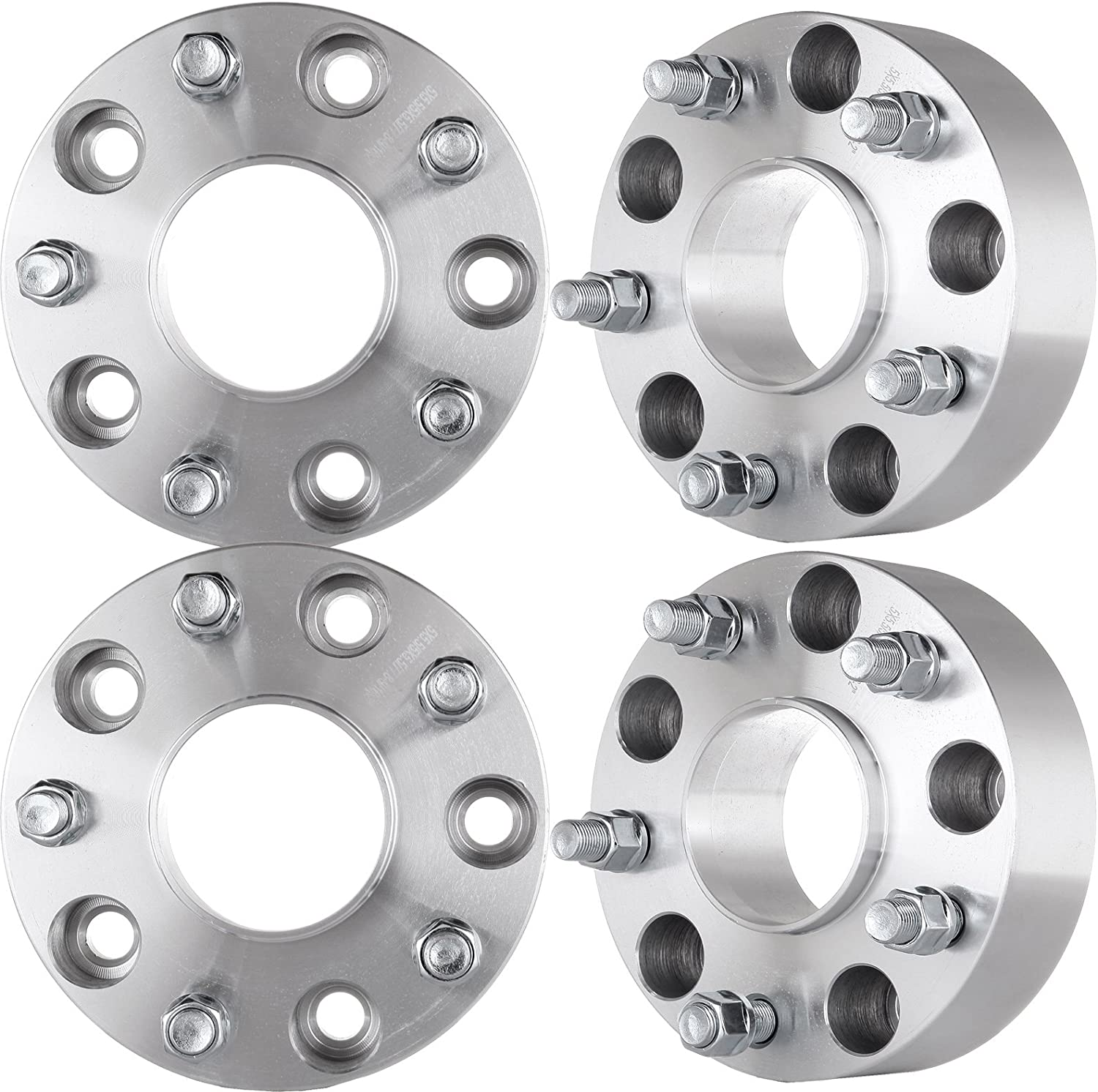 ECCPP Import 4X 5x139.7mm Hubcentric Wheel Adapter 5x5.5 Max 64% OFF 2