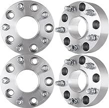 5X5.5 Wheel Spacers,ECCPP 5 lug Wheel Spacers 2