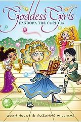 Pandora the Curious (Goddess Girls Book 9) Kindle Edition