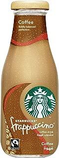Starbucks Liquid Frappuccino Lowfat Coffee - 250 ml