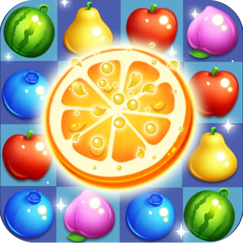 Juice Blast : Crush Harvest Fruits On Wonderful Garden Special Gift In Christmas And Halloween