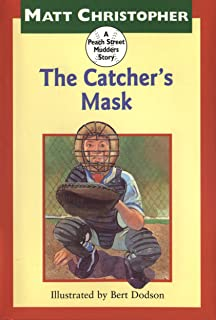 The Catcher's Mask: A Peach Street Mudders Story (English Edition)