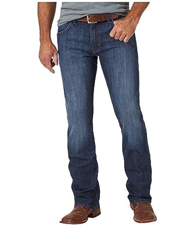 Wrangler Retro Slim Boot Jeans (Bronc) Men