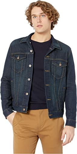33f23496 Men's Jean Jackets | Clothing | 6PM.com