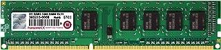 Transcend 2GB DDR3, TS256MLK64V6N