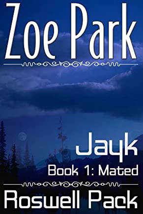 Jayk: Mated (Roswell Pack Book 1) (English Edition)