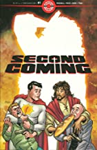 Second Coming #1 Cvr A First Printing