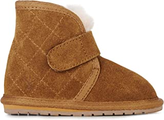 Baby's Mindil Boot