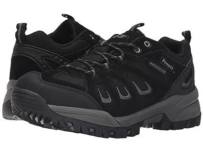 Propet Ridge Walker Low (Black) Men
