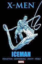 X-Men: Iceman (Iceman (1984))