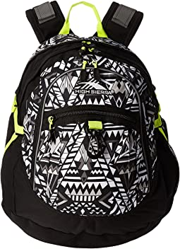 High Sierra - Fat Boy Backpack