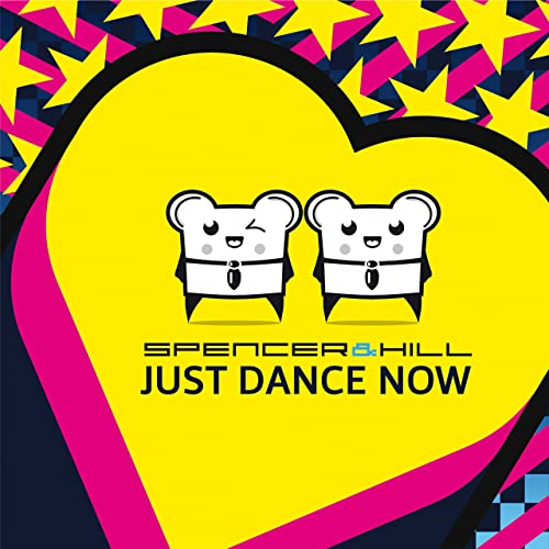 Just Dance Now (303 Mix) by Spencer & Hill on Amazon Music