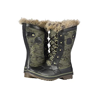 SOREL Tofino II (Hiker Green) Women