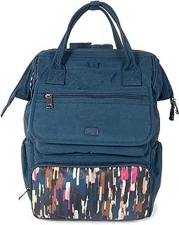 Women's Via Convertible Tote, Riverwalk Navy Shoulder Bag One Size