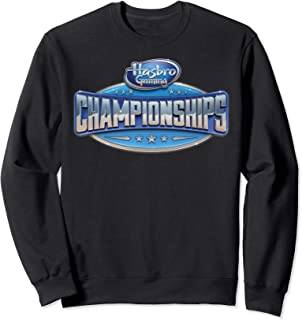 Gaming Championships Crewneck Sweatshirts