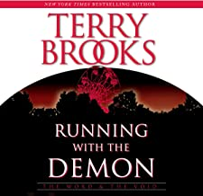 running with the demon audiobook