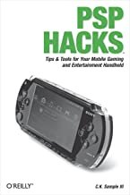 PSP Hacks: Tips & Tools for Your Mobile Gaming and