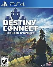 Destiny Connect Tick Tock Travelers - Ps4