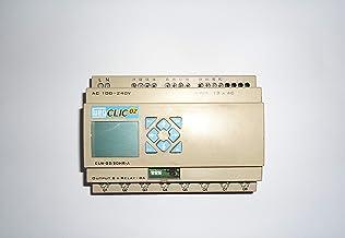 Controlador Logico Programável Weg Clic02 Clw-02/20hr-A