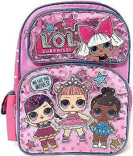 L.O.L Surprise! Large Backpack 16