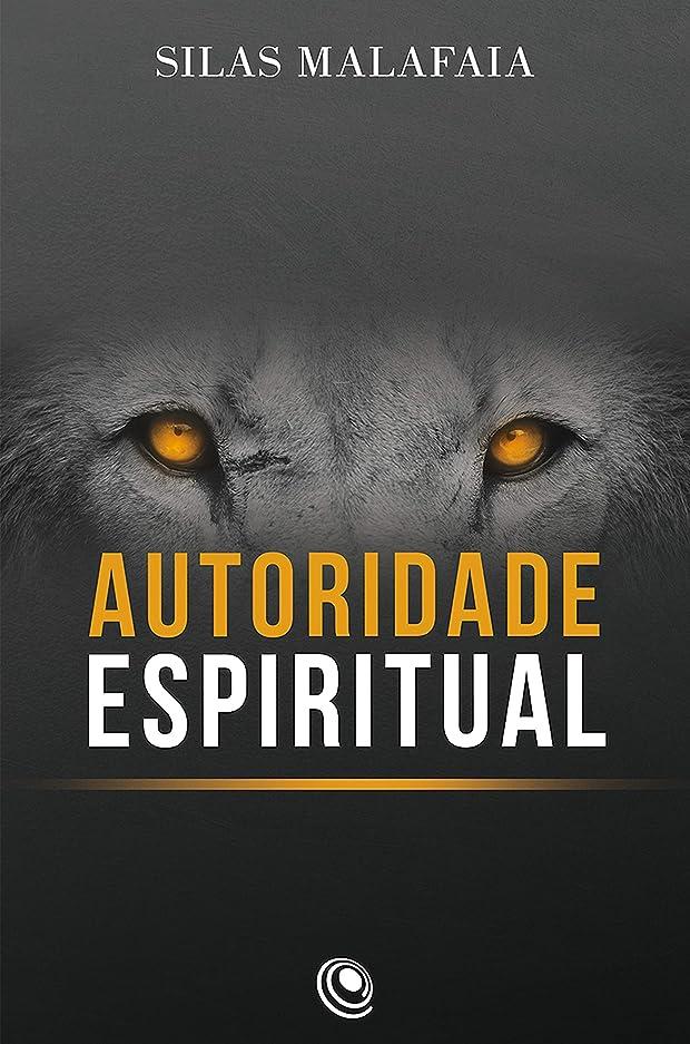 木材口正直Autoridade espiritual (Portuguese Edition)