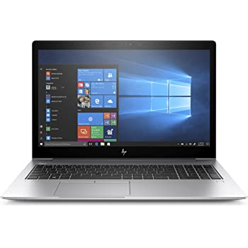HP PORTATIL ELITEBOOK 850 G5 I5-8250U 256GB SSD 8GB 15.6 NOOPT ...