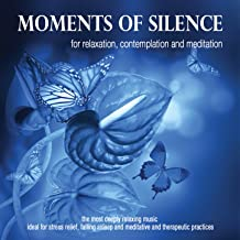 Moments of Silence for Relaxation, Contemplation and Meditation: The Most Deeply Relaxing Music Ideal for Stress Relief, Falling Asleep and Meditative and Therapeutic Practices