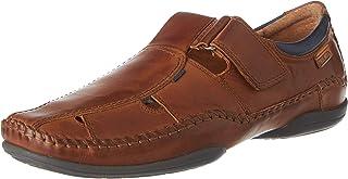 Pikolinos Chaussures Bateau en Cuir Puerto Rico 03A