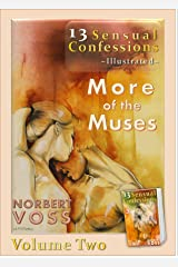 13 Sensual Confessions - Volume 2: More of the Muses (English Edition) Kindle Ausgabe