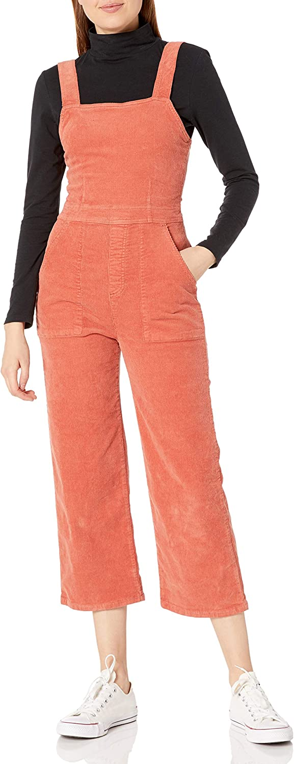 Billabong Women's Ranking TOP8 Jumpsuit SEAL limited product