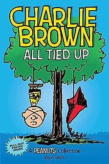 charlie brown peanuts comic strip