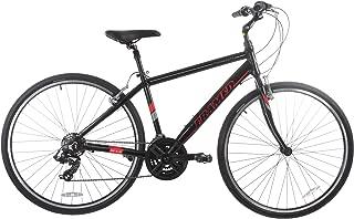 Framed Pro Elite 2.0 CT Men's Bike Black/Red/Silver/White 19in