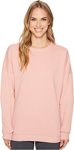 Training Essentials Crew Neck Sweatshirt