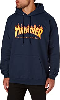 Flame Pullover Hoody