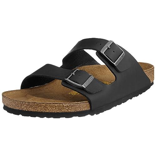 620d3670e29 Birkenstock Unisex Adults  Arizona Sandals