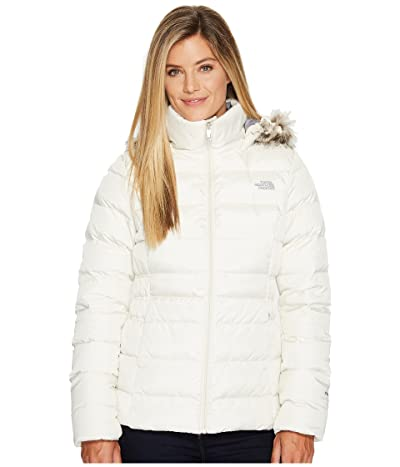 The North Face Gotham Jacket II (Vintage White) Women