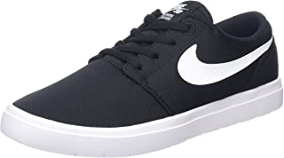 Nike Kids Portmore II Ultralight (GS) Skate Shoe