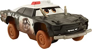 Disney Pixar Cars 3 Crazy 8 1:55 Bumper Basher Crashers Vehicle